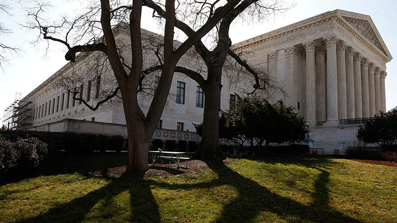 Supreme Court issues first split decision since Scalia's death