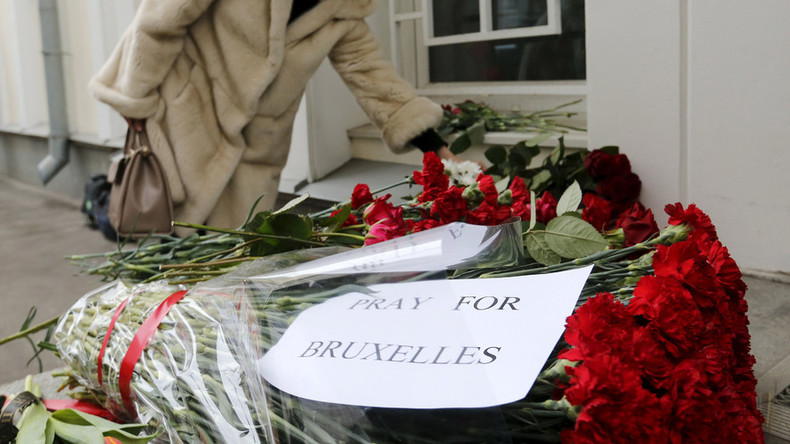 9 Americans among nearly 230 wounded in Brussels bombings