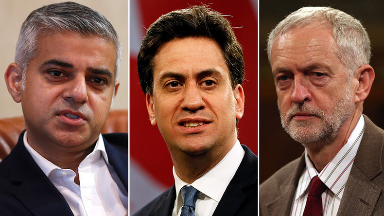 Secret list of MPs 'hostile' to Corbyn leaked