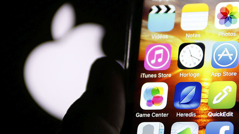 FBI using Israeli firm to crack San Bernardino iPhone without Apple