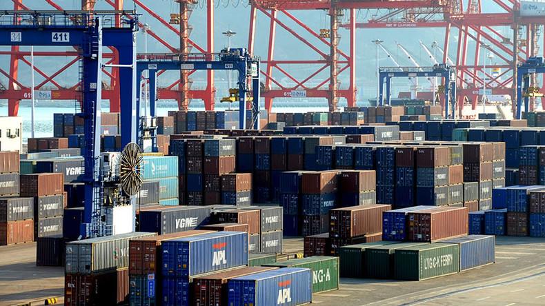 'Russia should embrace TPP,' steel magnate Mordashov tells RT