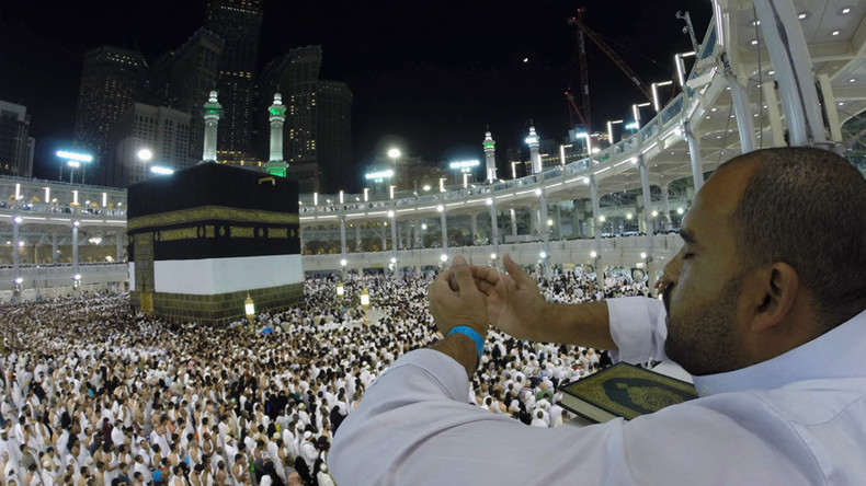 Saudi Arabia to move from oil, earn more from Hajj