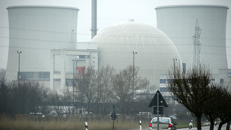 German nuclear plants are vulnerable to terrorist attacks – study