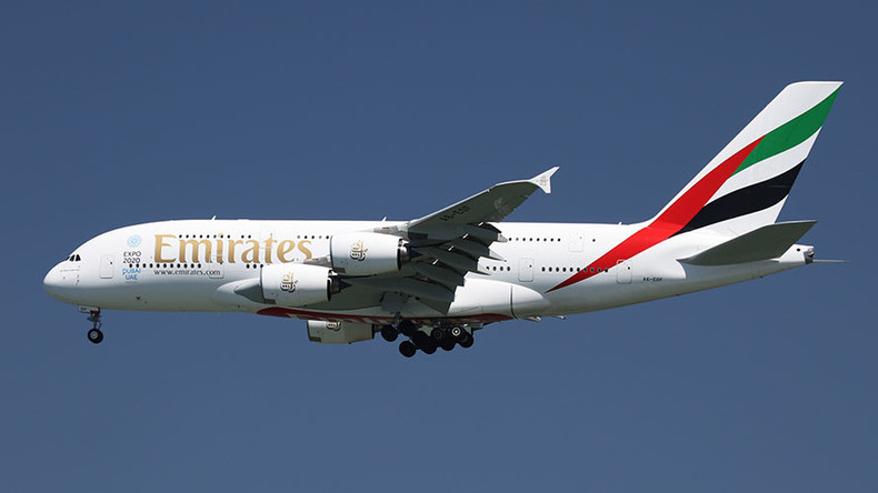 #Flydubaigate spreads: Now exhausted Emirates airline pilots tell RT of overwork (EXCLUSIVE)