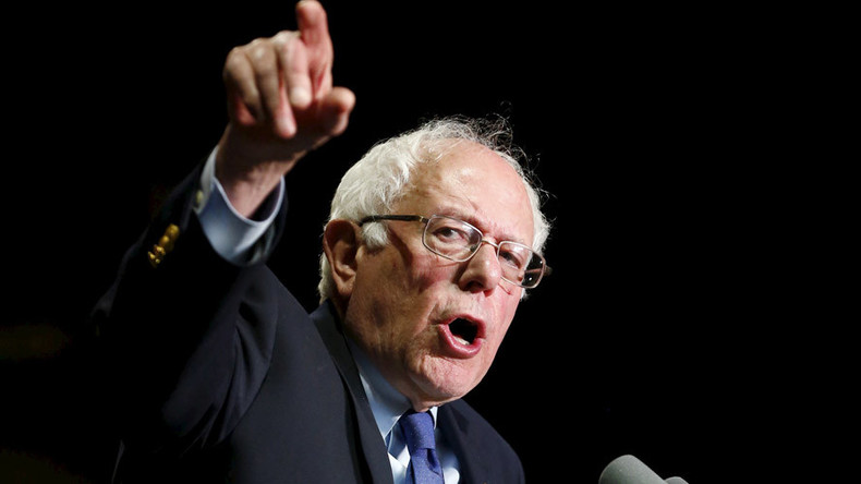 Sanders officially files lawsuit against DNC for freezing campaign's access to voter files