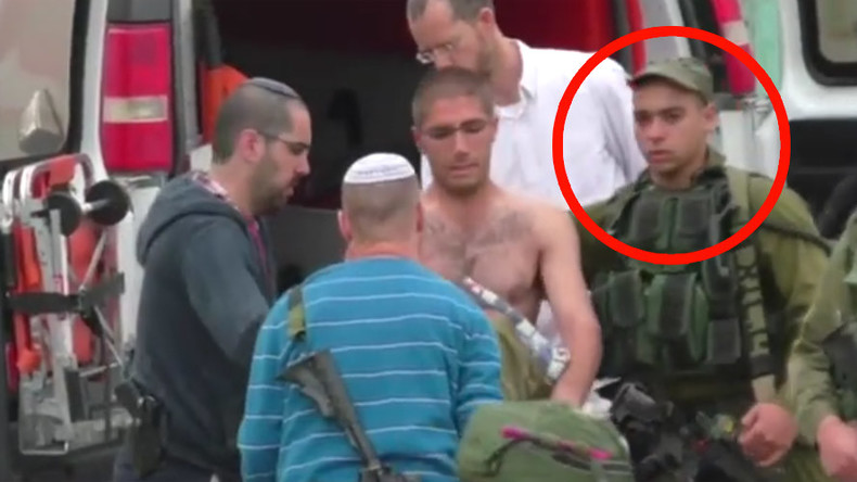 'I did the right thing': IDF soldier on fatal shooting of injured Palestinian stabber