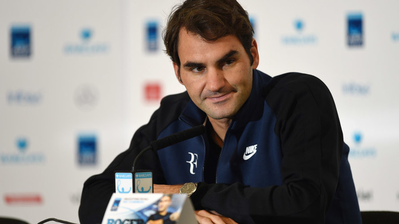 Roger Federer calls for doping push following Sharapova case
