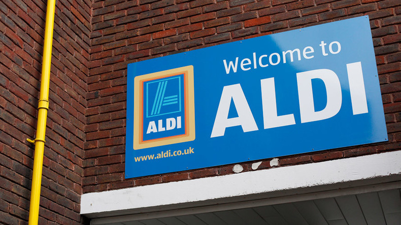 Aldi to rename 'rape yellow' paint following complaint from sex assault victim