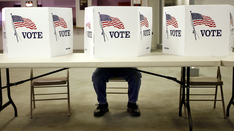 Most Americans say election process broken, still find a worthy candidate
