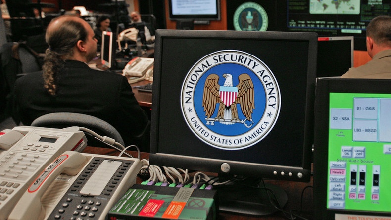 NSA must end planned expansion of domestic spying, lawmakers say