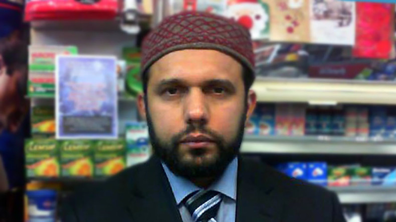 Muslim shopkeeper who wrote loving Easter posts stabbed to death in 'religiously prejudiced' attack