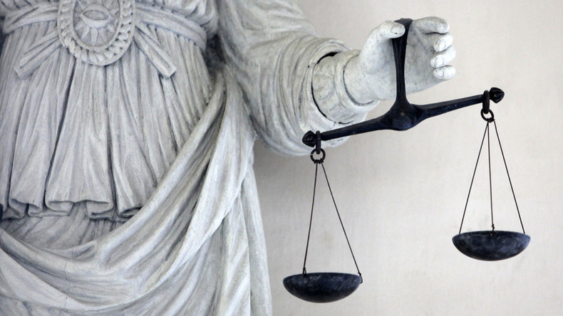 Objection! Woman convicted for practicing law without degree or license for 10 years