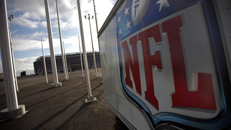 NFL hoping to stage game in China in the next two years