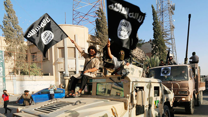 Terror threat to US from ISIS returnees is 'low and manageable' – study