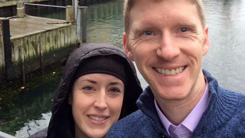 American couple confirmed dead in Brussels attack – family, employers