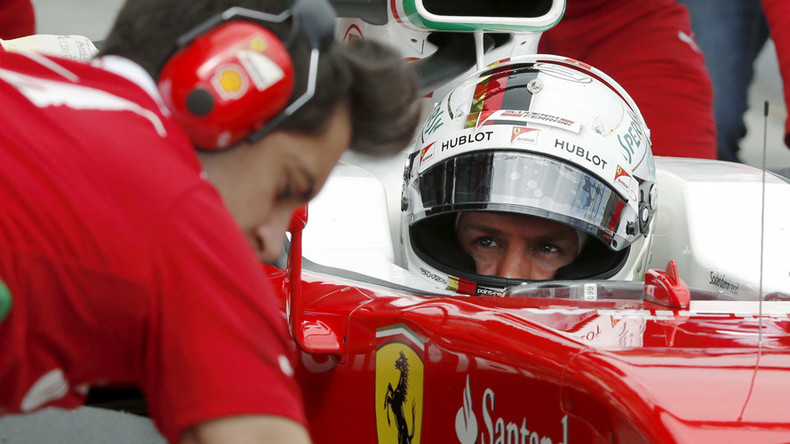 Civil war: Formula 1 drivers revolt against unnecessary rule changes