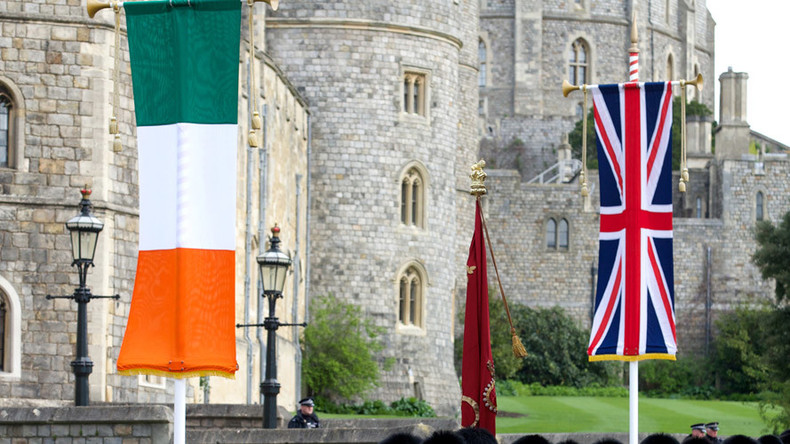 100 years since 1916: Time for England to apologize to Ireland