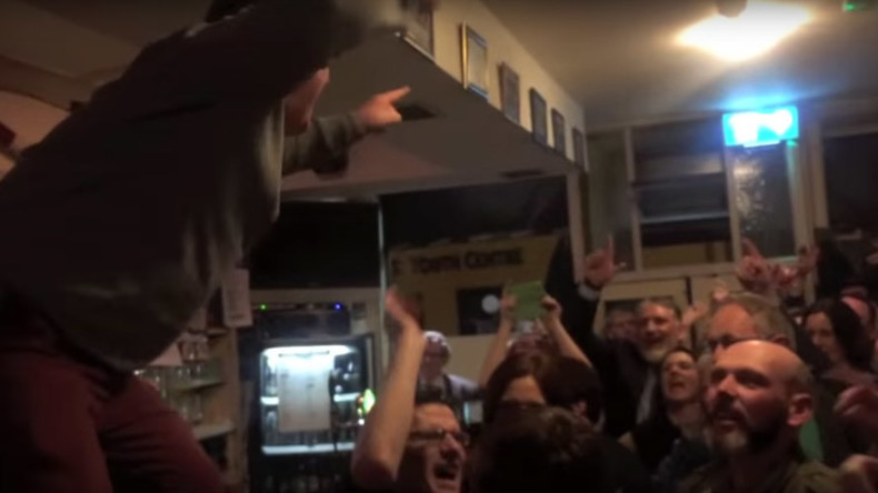 Inside the emotional, drink-fueled world of an Irish 'wake' (VIDEO)