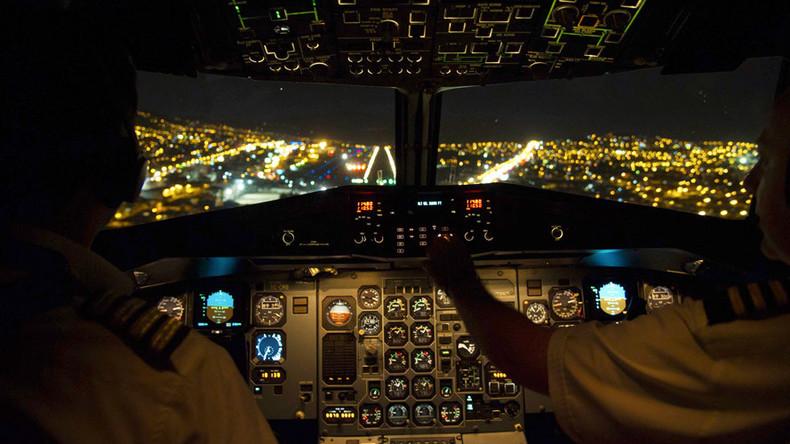 Leaked Flydubai recorder data reveals argument, panic in cockpit before 'fatal nosedive'