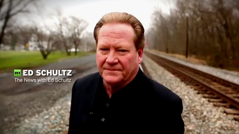 Uk Basketball: News With Ed Schultz
