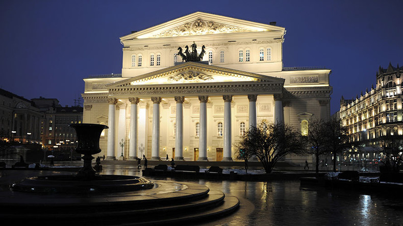 7 of the world's greatest ballet & opera stars who graced Bolshoi stage over 240 fabulous years