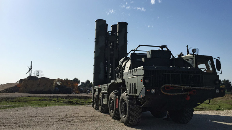Russia ready to supply advanced air defense missiles to India – official