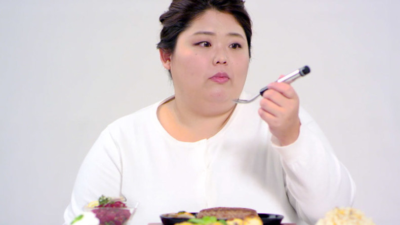 A salt on the senses: Electric fork adds guilt-free flavor (VIDEO)
