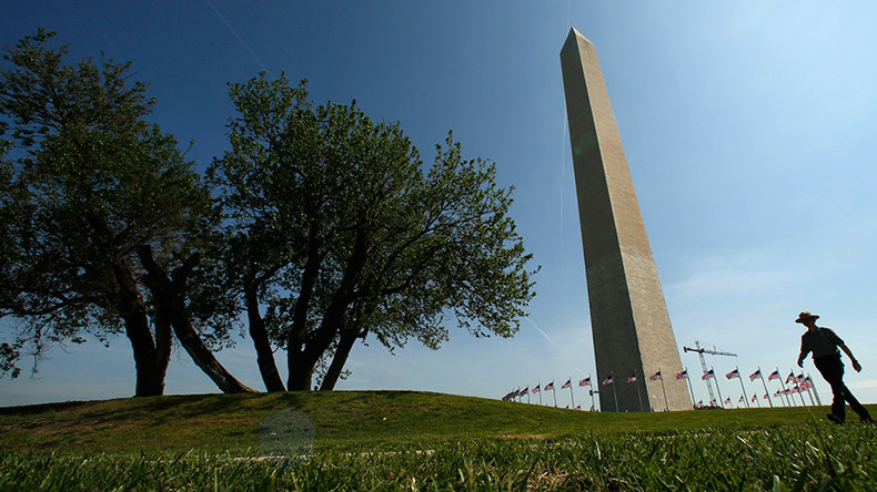 Washington Monument closed after elevator failure