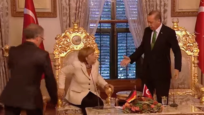 Turkey 'demands' takedown of Erdogan-mocking video, German authors add subtitles instead