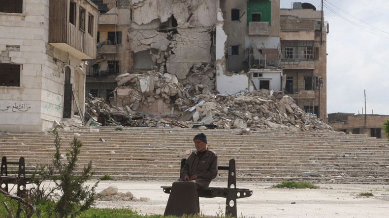 The financial cost of war for Syria exceeds $200bn – Assad