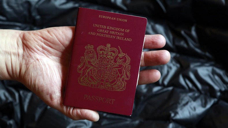 App & away: Smartphones could render passports obsolete