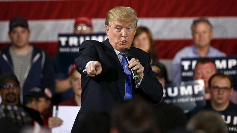 Trump withdraws promise to support GOP nominee
