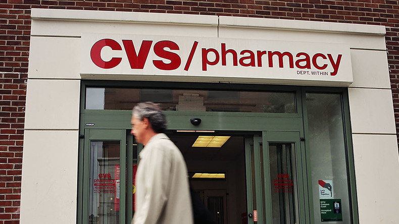 'Lock them up': Store detectives claim CVS racially profiled shoplifters