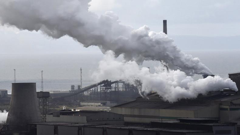 Is David Cameron sacrificing British steel to keep China happy?