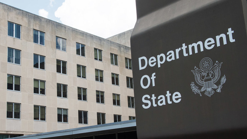'Not trying to neg': State Dept. blasted for travel advice to 'ugly' people