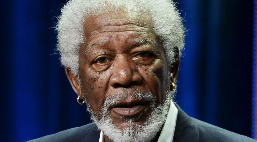 Morgan Freeman on Acting, Obama, and Weed
