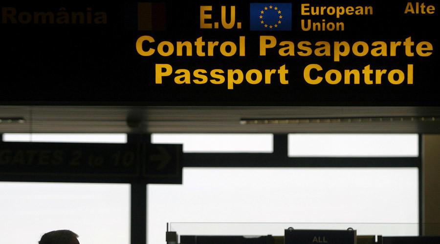 Visa-free deal with Turkey to trigger 'new refugee influx' to EU – Bundestag VP