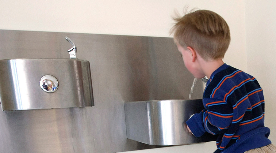 Flint fallout: Schools across US find elevated lead levels in drinking water
