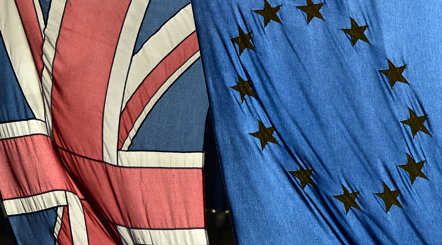'Dodgy dossier' claims Brexit will make Britain 'weaker' & 'less safe'