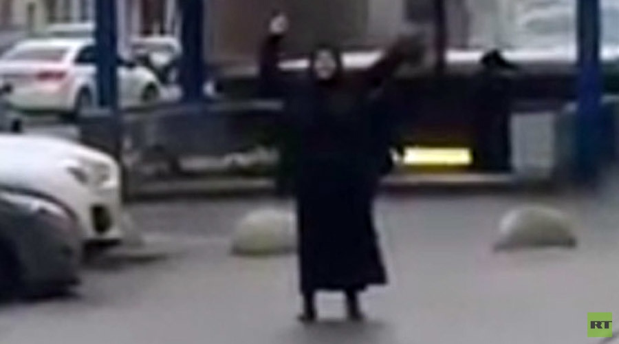 Moscow child beheading pushes activists to seek more restrictions on mass media