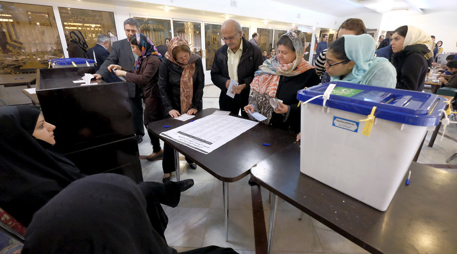 Why the Iranian elections were a huge success