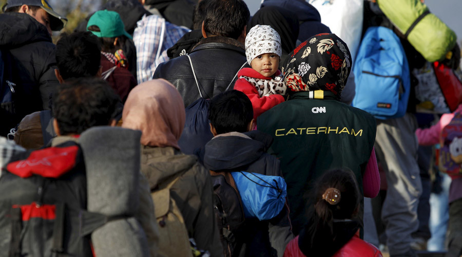 UK defends right to deport asylum seekers under Dublin regulation