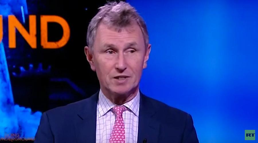 EU deal 'broke Tory manifesto promises,' Nigel Evans tells RT (VIDEO)