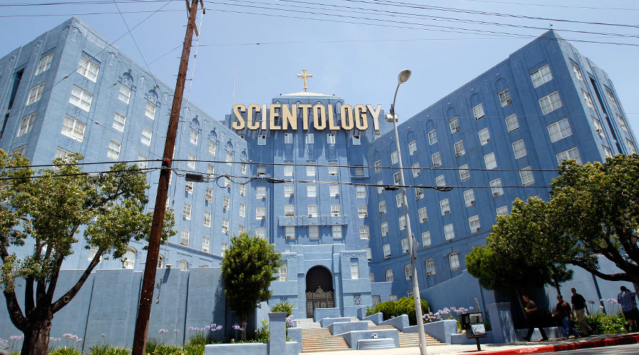 'Misleading' Scientology commercial banned by ad watchdog
