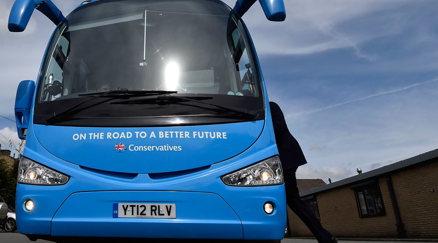 Buying their way to power? Tories face allegations of undeclared campaign spending