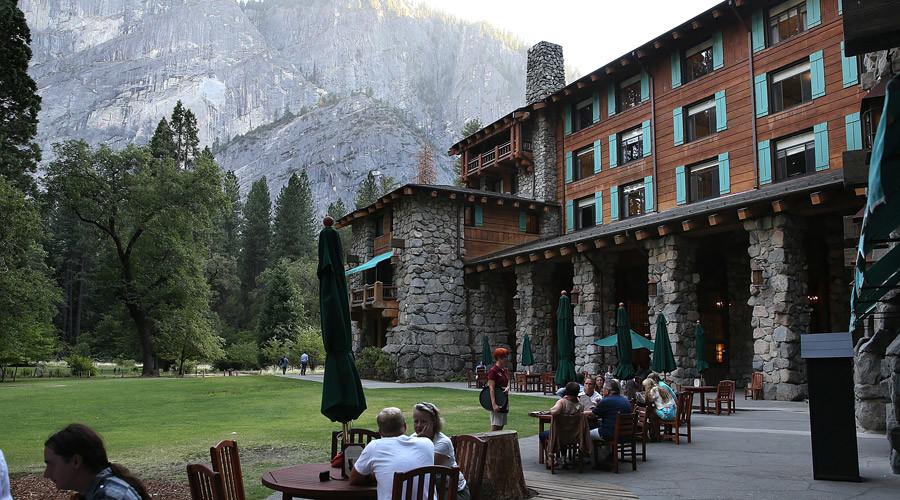 Legal dispute forces Yosemite to rename famous landmarks