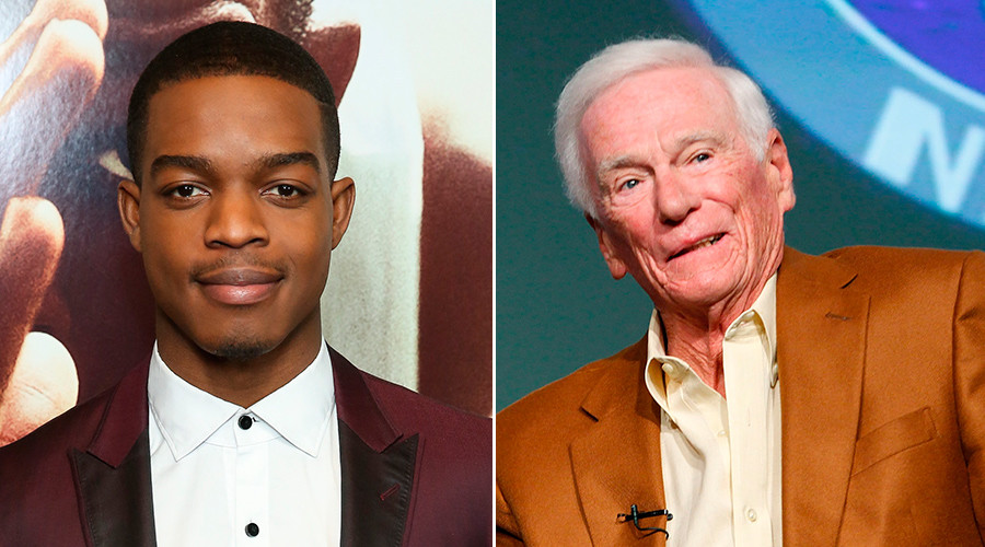 'Race' Star Stephan James on His Breakout Role & Astronaut Gene Cernan: The Last Man On The Moon