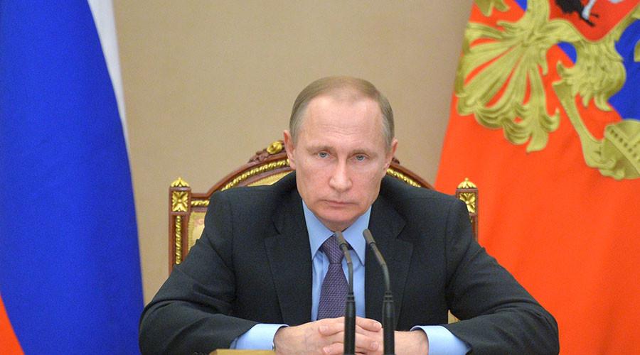 US defense establishment believes Putin must be 'defeated'