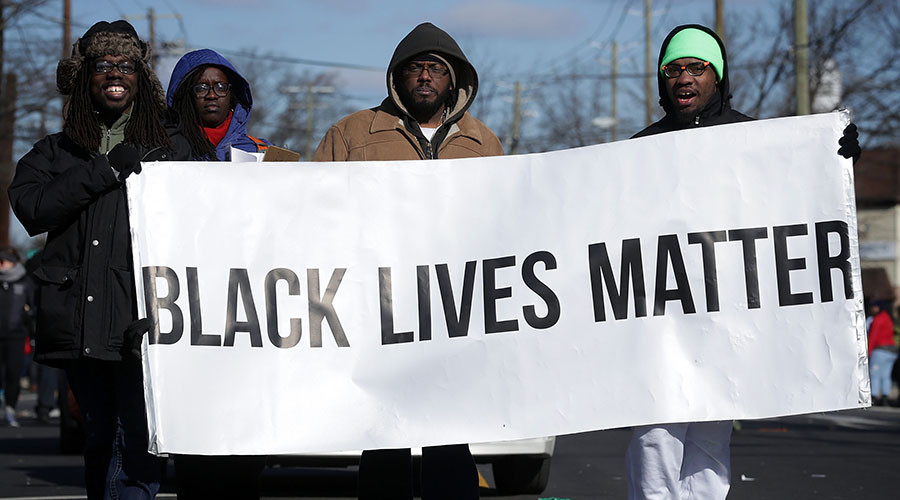 'Obama savagely oppressed Black people and that won't change with the next president'