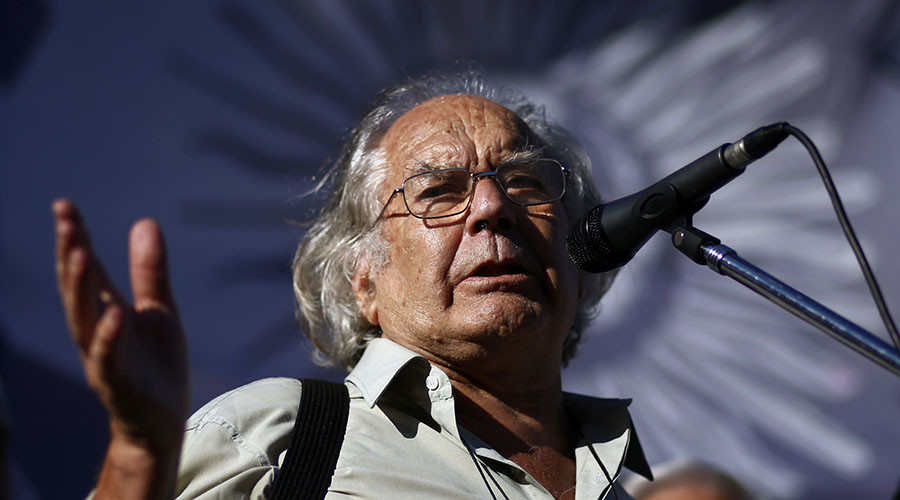Nobel Prize winner tells Obama to stay away from Argentina on US-backed coup anniversary